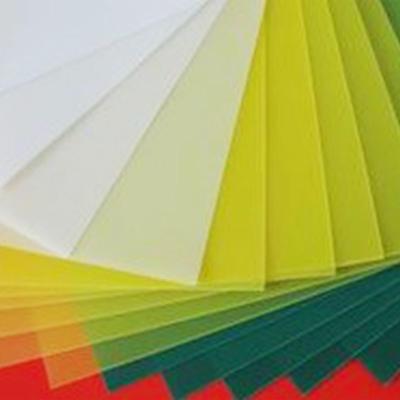 High Transparent Ultra-thin Optical-grade PP Sheet
